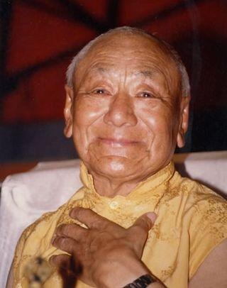 Gendun-Rinpoche